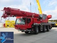 2008 Liebherr LTM 1050-3.1 for sale