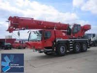 2009 Liebherr LTM 1050-3.1 for sale