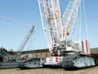 2012 Terex-Demag CC 2800-1 for sale