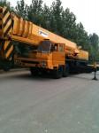 tadano 100t used mobile crane