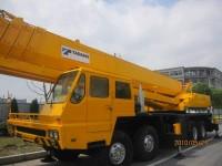 Japanese used crane 80t