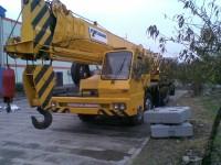 used japan crane 65t