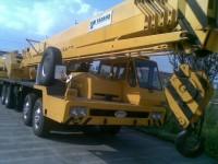 Used Crane Tadano 55T