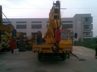 Tadano GT650E used truck crane