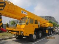 used crane tadano 80t