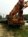 used japan crane 120t