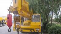 Used Crane 55Ton Tadano