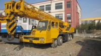 35t tadano used hydraulic crane