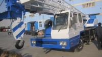 Tadano 25t used mobile crane