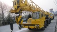 35Ton Tadano used mobile crane