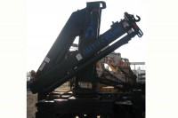 #K354 1997 AUTOCRANE  KNUCKLEBOOM MODEL A72