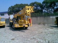tadano 30t used crane