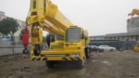 tadano used truck crane 65t