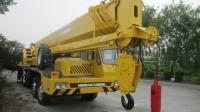 Used Crane 65t Tadano GT650E