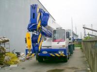 55ton tadano used mobile crane