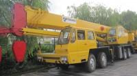 Tadano GT650E used crane
