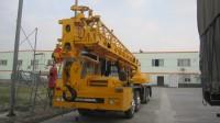 35t tadano used mobile crane
