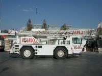 CRANE, Liebherr, used mobile crane