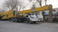 tadano 25t used hydraulic crane