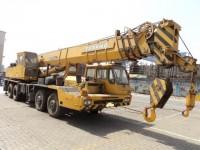 50T tadano used crane mobile crane