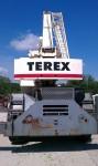 1998 Terex RT335