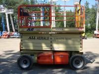2007 JLG 4069LE