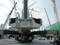 Terex-Demag AC 1000 For Sale