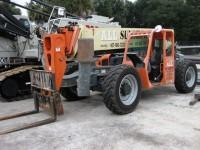 2005 JLG G10-55A