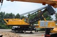 Sumitomo SC1500 Crawler Crane