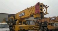 Kato NK1200S used crane