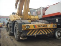 TADANO-TR500E