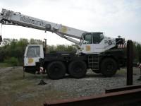 Liebherr LTM1035-3