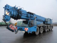 Terex AC 535 For Sale