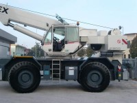 Terex A 600 For Sale