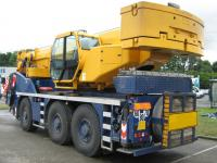 Terex AC 55 L For Sale