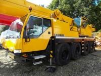 Liebherr LTM 1060-2 For Sale