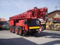 Liebherr LTM 1090/2 For Sale