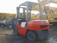 Used TCM 3T Forklift Truck
