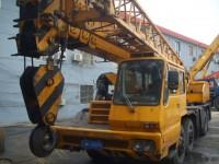 Used TADANO TG300E 30T Truck Crane