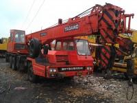 20t tadano original truck crane