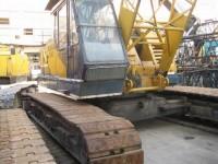 Used Kobelco 5045 45T Crawler Crane