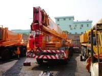 KATO NK300E truck crane 30T