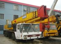 40T KATO NK400E-3 truck crane