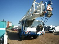 Liebherr LTM 1050.1 For Sale