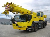 Liebherr LTM1045-3.1 For Sale
