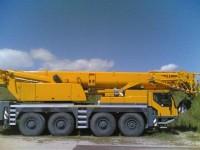 Liebherr LTM 1100-4.1 For Sale