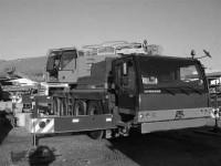 Liebherr LTM 1100-4.2 For Sale