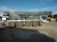 Liebherr LTM 1070-4.2 For Sale