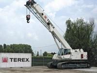 Terex TCC 60 For Sale
