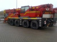 Liebherr LTM 1060-2 For Sale